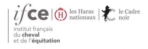 logo de l'IFCE